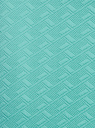 Юбка-карандаш из фактурной ткани oodji #SECTION_NAME# (бирюзовый), 14101088-1/42588/7300N - вид 5