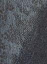 Джинсы oodji для женщины (синий), 12106048/45020/7929A