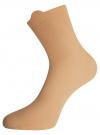 Комплект хлопковых носков (6 пар) oodji для женщины (разноцветный), 57102802T6/47469/21 - вид 4
