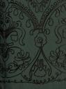 Юбка со шлицей сзади oodji #SECTION_NAME# (зеленый), 21601296-1/43849/6929O - вид 5