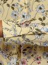 Блузка вискозная А-образного силуэта oodji #SECTION_NAME# (желтый), 21411113-1B/48458/5070F - вид 5
