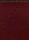 Юбка-карандаш трикотажная oodji #SECTION_NAME# (красный), 24100022-3B/49255/4903N - вид 4