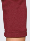 Платье облегающего силуэта на молнии oodji #SECTION_NAME# (красный), 14001105-8B/48480/4903N - вид 5