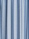 Юбка миди плиссированная oodji для женщины (синий), 14100072/46609/7091X