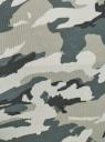 Легинсы базовые oodji для женщины (зеленый), 18700028-7B/46159/6025O