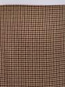 Юбка-карандаш базовая oodji для женщины (бежевый), 21600282-4B/22124/3366C