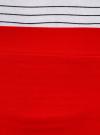 Комплект трикотажных юбок (3 штуки) oodji #SECTION_NAME# (красный), 14101001T3/46159/4500N - вид 4
