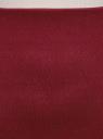 Юбка-карандаш трикотажная oodji для женщины (красный), 24100022-2B/33038/4903N