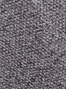 Кардиган вязаный без застежки oodji #SECTION_NAME# (коричневый), 63205245-1B/18369/3710M - вид 5