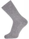 Комплект высоких носков (6 пар) oodji для мужчины (разноцветный), 7B263001T6/47469/1910N