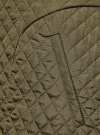 Юбка из фактурной ткани с молнией спереди oodji #SECTION_NAME# (зеленый), 11600410/38325/6800N - вид 5