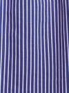 Юбка миди с мягкими складками oodji #SECTION_NAME# (синий), 13G00014/49224/7810S - вид 5