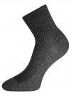 Комплект безбортных носков (3 пары) oodji #SECTION_NAME# (разноцветный), 57102801T3/48022/6 - вид 4