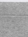 Юбка миди трикотажная oodji #SECTION_NAME# (серый), 14101105/48037/2000M - вид 4