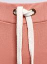 Комплект спортивных брюк (2 пары) oodji #SECTION_NAME# (разноцветный), 16701010T2/46980/5 - вид 4