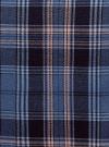 Юбка со шлицей сзади oodji #SECTION_NAME# (синий), 21601296-2/45943/744BC - вид 5