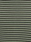 Юбка в рубчик на резинке oodji #SECTION_NAME# (зеленый), 14101086/46502/6729S - вид 5