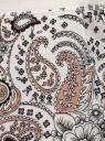 Брюки трикотажные на завязках oodji для женщины (разноцветный), 16701042-1B/46919/1229E