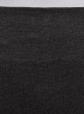 Юбка-карандаш трикотажная oodji #SECTION_NAME# (серый), 14100068-3/43060/2500M - вид 5