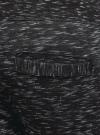 Брюки трикотажные на завязках oodji #SECTION_NAME# (серый), 5L200023M-2/48908N/2910M - вид 5