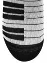 Комплект носков с двойной резинкой (6 пар) oodji для женщины (разноцветный), 57102703T6/47469/11