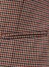 Жилет классический с декоративными карманами oodji #SECTION_NAME# (бежевый), 12300102/22124/3337C - вид 5
