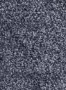 Кардиган из фактурной ткани с накладными карманами oodji #SECTION_NAME# (синий), 19201003/49599/7910N - вид 5