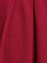 Платье трикотажное приталенное oodji #SECTION_NAME# (красный), 14011005-4/47420/4910P - вид 5