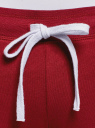 Комплект трикотажных брюк (2 пары) oodji #SECTION_NAME# (разноцветный), 16700045T2/46949/6 - вид 4
